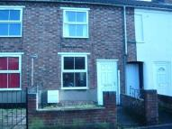 property to rent in Foundry Sreet Horncastle