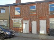 3 bed home in Union Street...