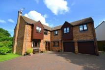6 bed Detached property for sale in Bramble Wood Close...
