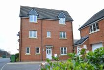 4 bedroom semi detached property for sale in Ashbourn Way, Llanishen...