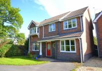 Scotney Way Detached house for sale
