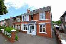 6 bedroom semi detached house for sale in Heathwood Road, Heath...