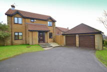 3 bed Detached house for sale in Heol Hir, Thornhill...