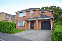 4 bed Detached house in Chamomile Close...