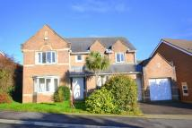 5 bed Detached property in Llwyn-y-Grant Road...