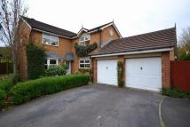 Detached house in Clos Nant Glaswg...