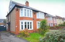 4 bedroom semi detached property in Heath Park Avenue, Heath...