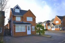 Capel Edeyrn Detached house for sale