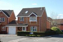 4 bed Detached home in Knole Close, Pontprennau...