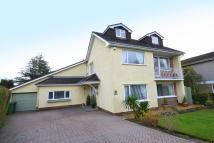 5 bed Detached property for sale in Dan-y-Bryn Avenue, Radyr...