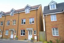 Town House for sale in Speedwell Close...