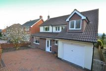 4 bed Detached house for sale in Birchwood Road, Penylan...