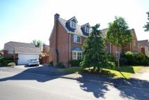 5 bed Detached house for sale in Clos Padrig, St Mellons...