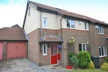 semi detached property in Clos Cwm Creunant...