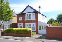 3 bed Detached property in Rhydhelig Avenue, Heath...