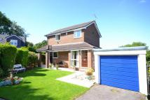 Hawfinch Close Detached house for sale