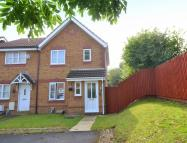 semi detached property in Jaycroft Close...
