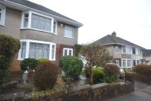 3 bed semi detached property for sale in Grisedale Close, Penylan...