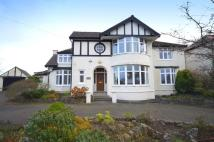 5 bed Detached house in Hollybush Road, Cyncoed...