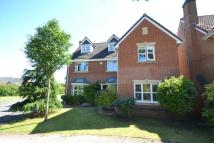 Detached property for sale in Clos Padrig, St. Mellons...