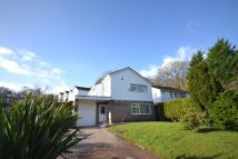 4 bedroom Detached house for sale in Woodvale Avenue, Cyncoed...