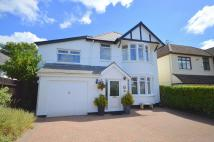 4 bed Detached property for sale in Bettws-y-coed Road...