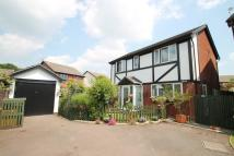 4 bed Detached property in Mallards Reach...