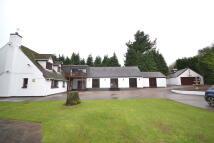Detached house in Craig Yr Haul Lane...
