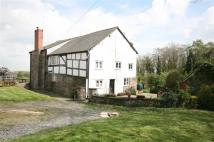 4 bed Detached house in Weobley, Hereford