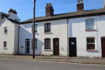 Terraced house for sale in Canonmoor Street...
