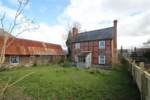 Detached house in Canon Pyon, Hereford