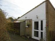 Terraced Bungalow for sale in Crossways, Peterchurch...