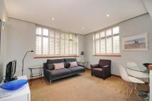 Flat to rent in Christchurch House...