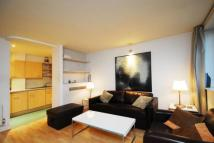 1 bed Apartment to rent in Consort Rise...