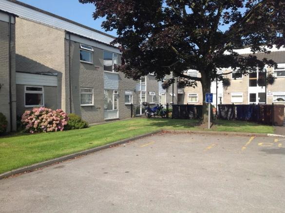 Penwortham Properties Ltd