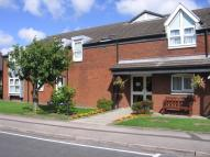 Sheltered Housing in Amounderness Court to rent