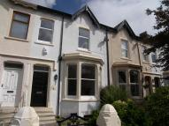 Westby Street Terraced house to rent