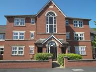 Flat to rent in West Cliffe, Lytham...
