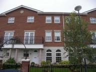 Town House to rent in Coopers Row, Lytham, FY8