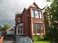 4 bed semi detached home to rent in Park View Road, Lytham...