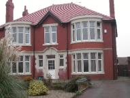 3 bedroom Flat to rent in Clifton Drive, Ansdell...
