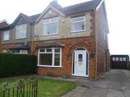 3 bed semi detached home in Alfreton Road...