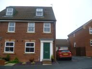 3 bed semi detached home in Boundary Close...