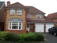 4 bed Detached property in Winterbank Close...