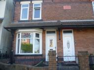Church Hill semi detached property to rent