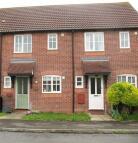 Terraced property in Bridus Mead, Blewbury...