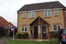 semi detached home in Exe Close, Didcot, OX11