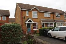 2 bed Terraced home in Brunstock Beck, Didcot...