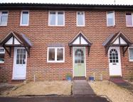 2 bed Terraced home in Wensum Drive, Didcot...