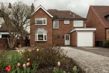 4 bed Detached house for sale in Sideley, DE74